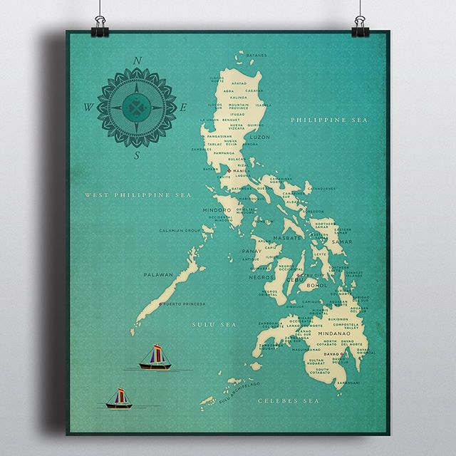 Loved our #KulturaTO merch designed by @cmangodesign? Her gorgeous Map of the Philippines is back and with two new styles to chose from! Get yours from @vinta_to starting 3pm today! And this week only, get 10% off with discount code PINASMAP ✨ #philippines #torontoart #toronto #art #filipinx #filipino #filipina #maps #prints #graphicdesign #diaspora #discount #design #mapprint #shoplocal #artprint #homedecor #balikbayan