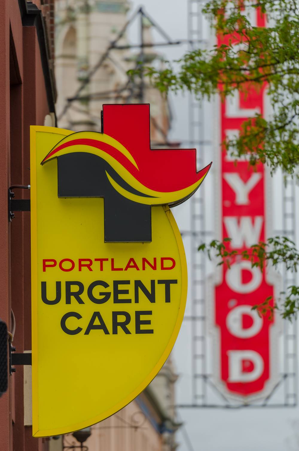 Portland Urgent/Wellness Care