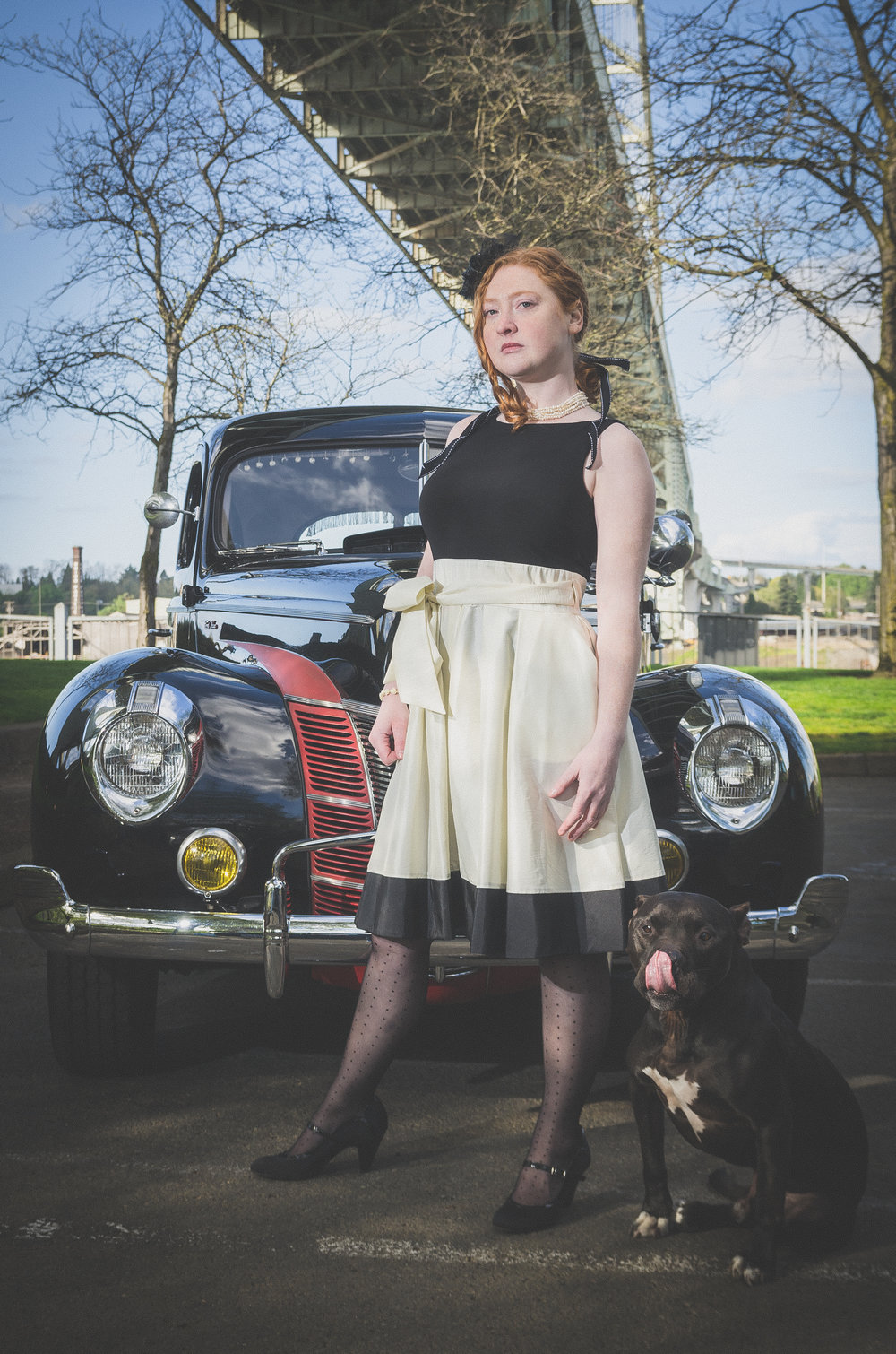 Molly and the '40