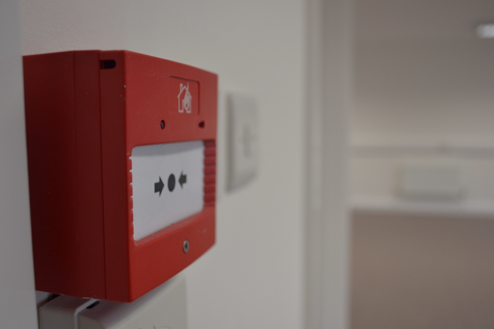 Latest Fire Alarm Systems   London's specialist Electrician    Request a Quote