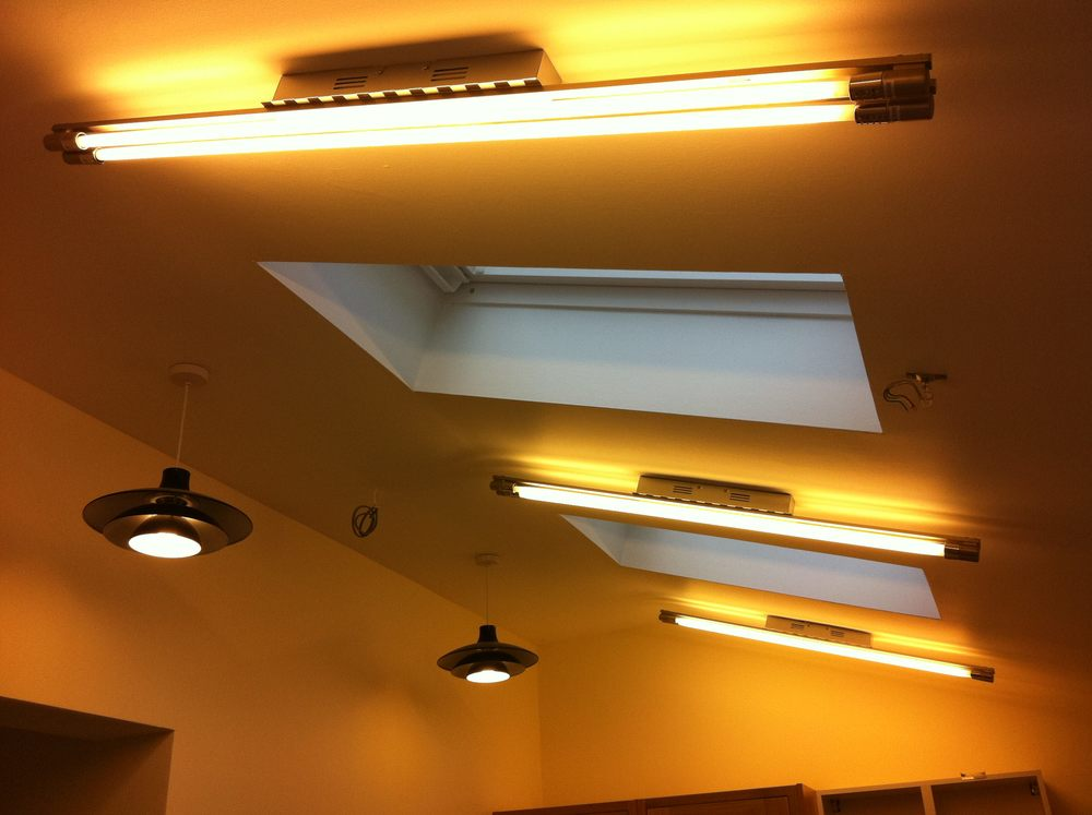 Specialist Lighting    London's specialist Electrician    Request a Quote