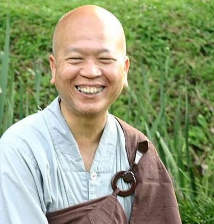 Ven. Guo Yuan Fa Shi
