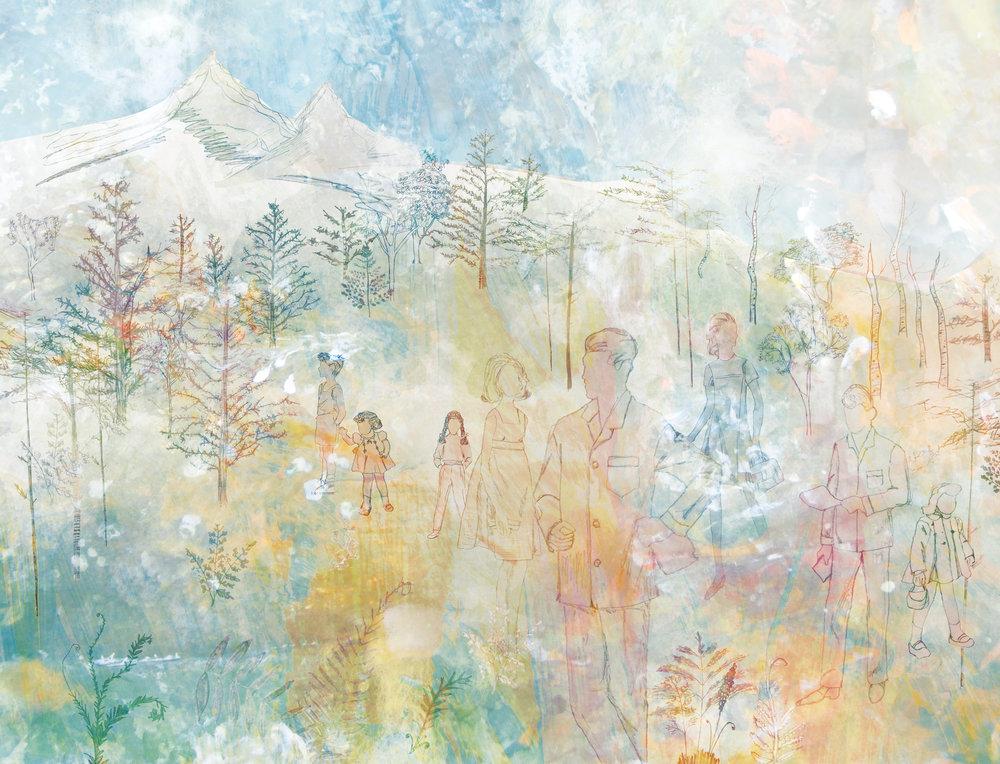Eemerald Hymns - PHSS - Album artwork.jpg