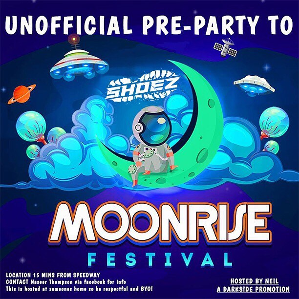 Baltimore Sneaker heads you know I got you! Come check out the hottest Moonrise Pre-Party featuring myself and 3 other super talents DJ's spinning that heart pounding dance music all night long 👟🔥 ——————————————— - - - - - #moonrisefestival #moonrise #edm #edmlife #edmlifestyle #edmgirls #dj #djlife #djlifestyle #djshoez #shoez #raver #rave #music #club #musicfestival #preparty #musicproducer #producerlife #party #partyplanner #love #edmonton #hustle