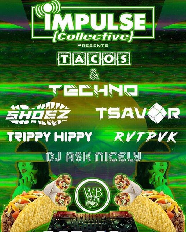 Come catch me tomorrow for some Dance Music and Tacos!!! - - - - - - #edm #edmgirls #edmlifestyle #rave #raver #music #musicproducer #producer #djshoez #basshouse #dubstep