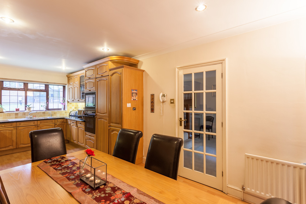 Coombe Lane West Coombe Residential