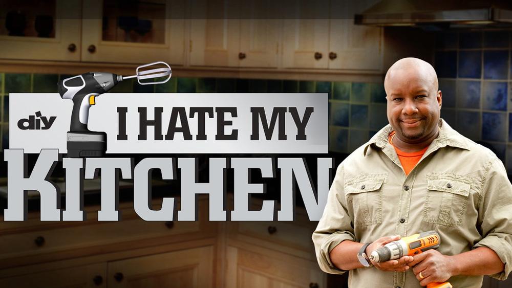 Bon I Hate My Kitchen