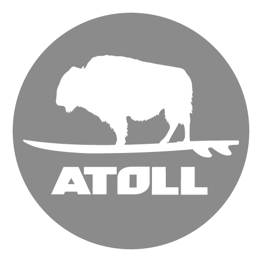 Atoll Paddle Board Apparel and Hats — Atoll Boards Inflatable Stand