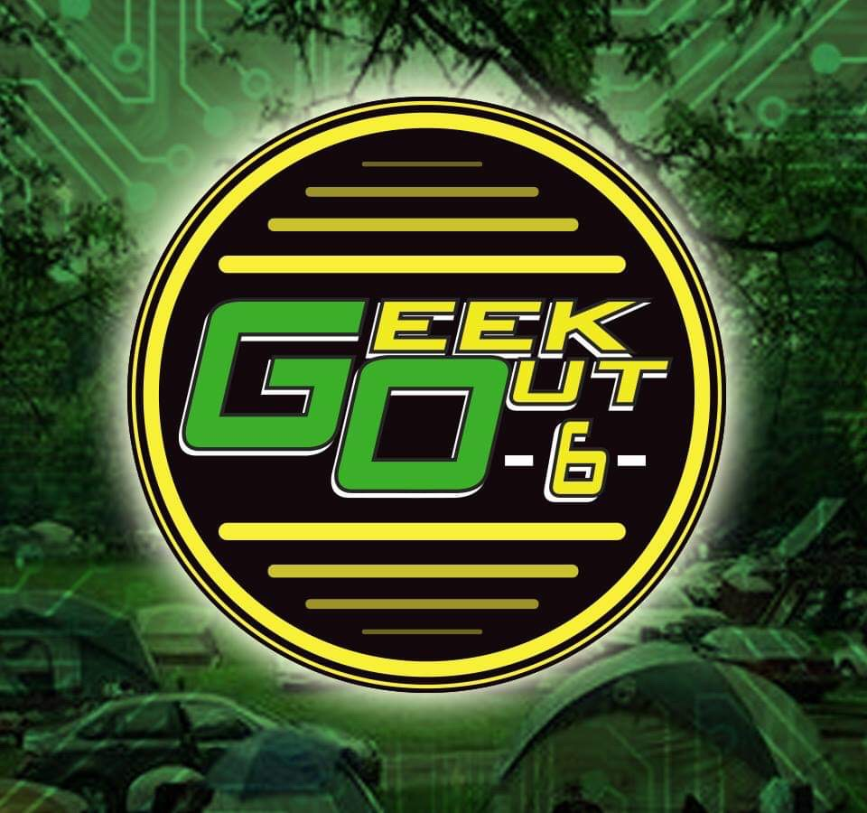 Geek Out 6