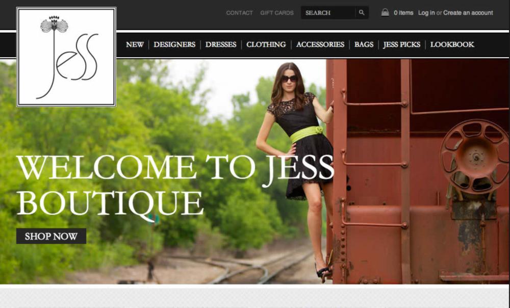 responsive ecommerce designers vermont