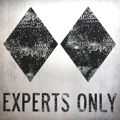 Experts Only print