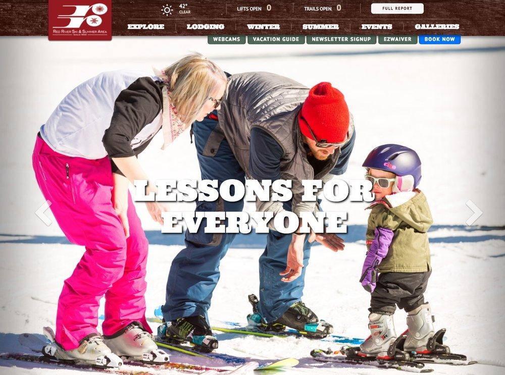 Red River Ski & Summer Resort
