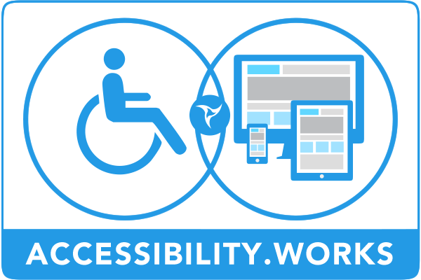 accessibility.works logo