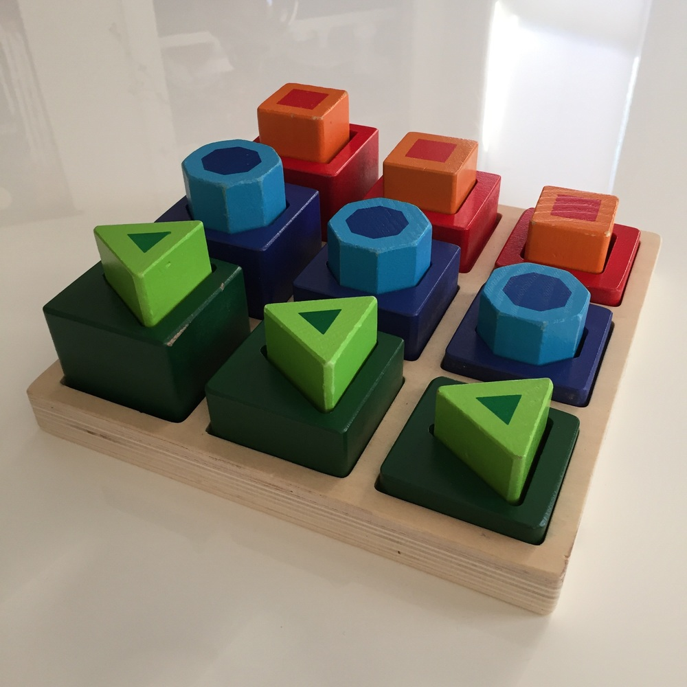 Made by Melissa & Doug, available here.
