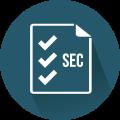 SEC/NYSE AND NASDAQ LIST