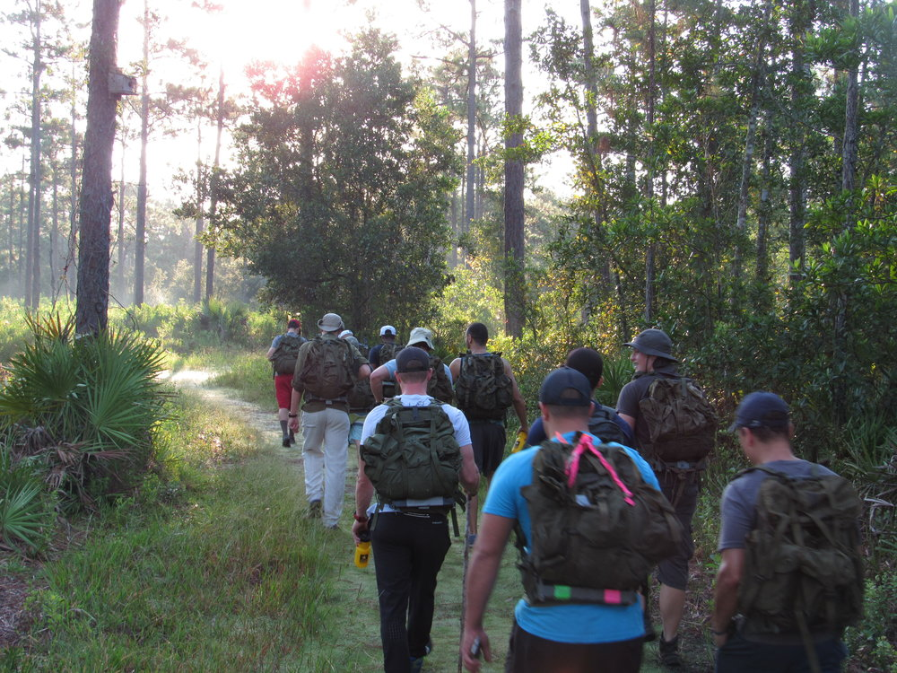 Rucking Pathways - What the ruck?!?!?