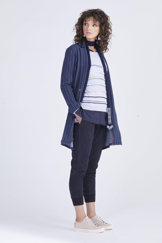 MS335 Harvey Spectre Blazer Navy RRP$249 MS418 Ripple Dip Sweater Chalk Blue RRP$249.jpg