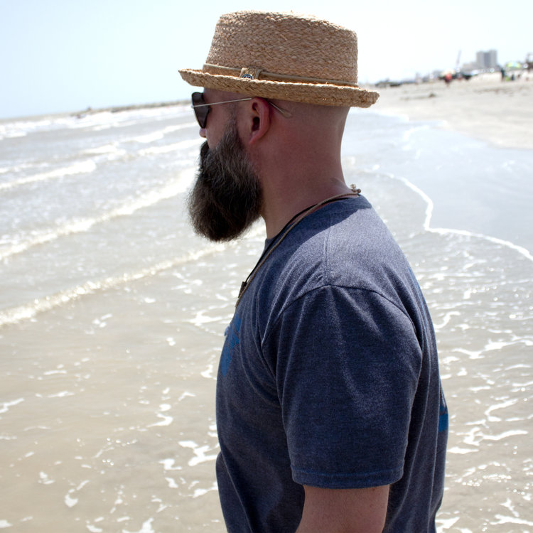 The CD Beach Fedora by Jaxon — CD Beard Company fb208817fbc