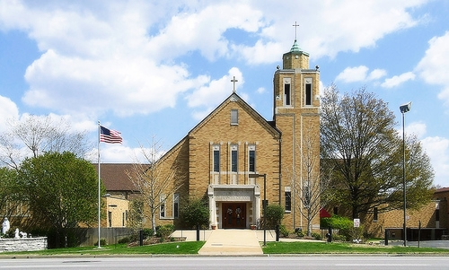 Photo Credit: http://www.romeofthewest.com/2007/11/saint-francis-of-assisi-church-in.html