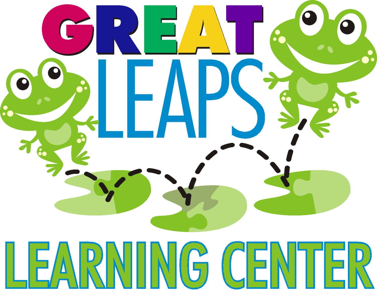 Great Leaps Learning Center
