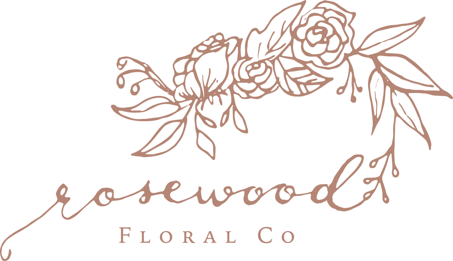 Rosewood Floral Co