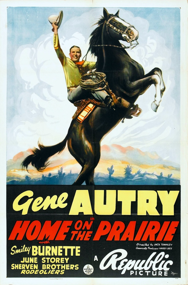 "Gene Autry, The Singing Cowboy, starred in 93 films and 91 episodes of The Gene Autry Show. Gene lived by the cowboy code, a set of rules that he felt all men should live by. I've always struggled with #8...""He must keep himself clean in thought, speech, action, and personal habits."""