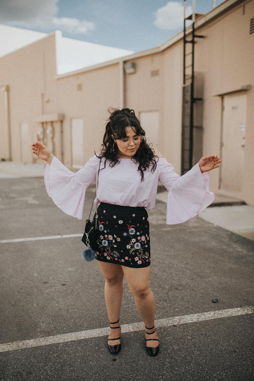floral skirt -5.jpg