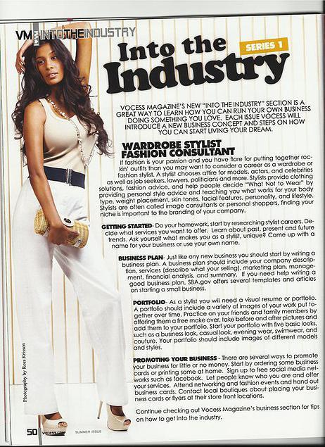 VM Magazine (Spring 2010)