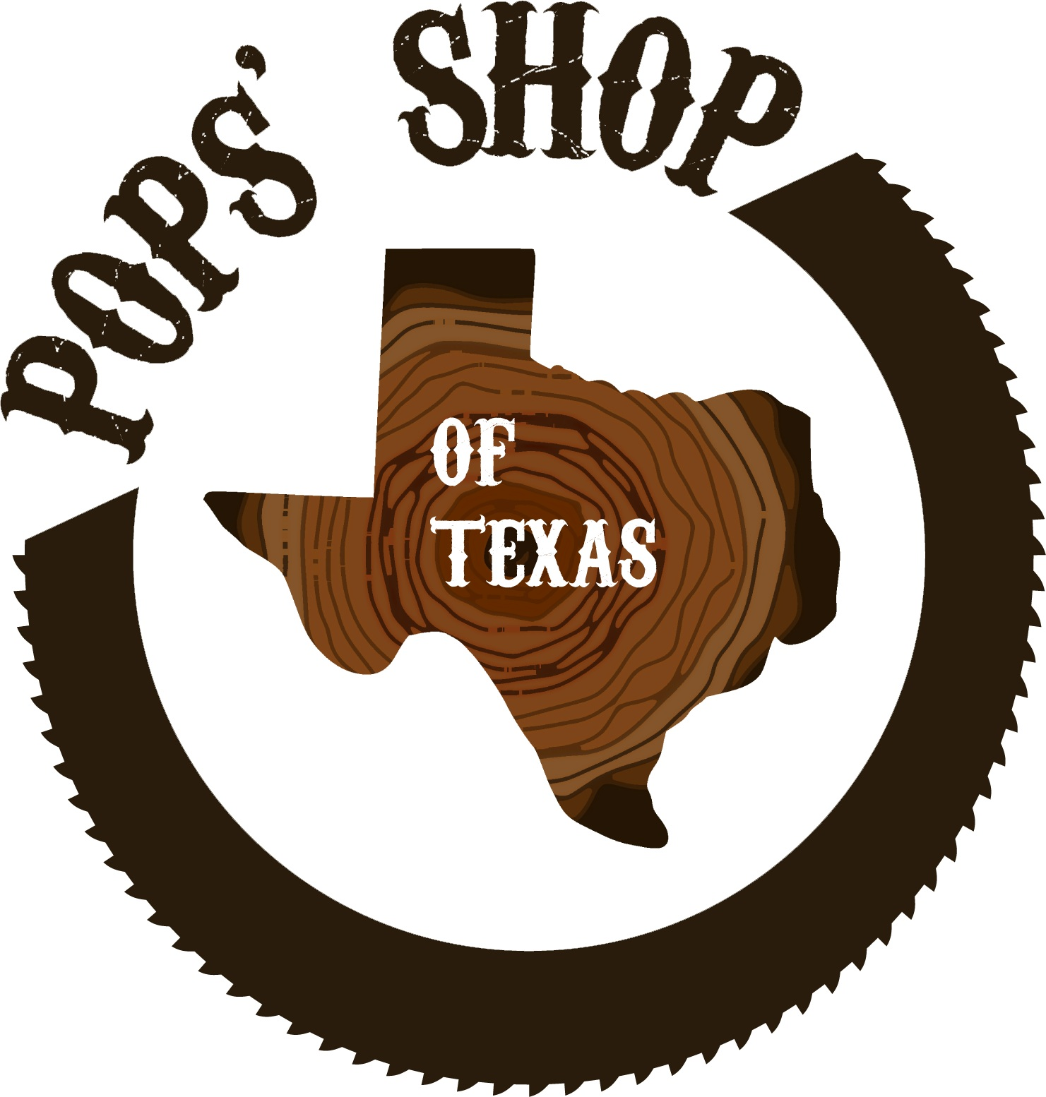 Pop's Shop of Texas