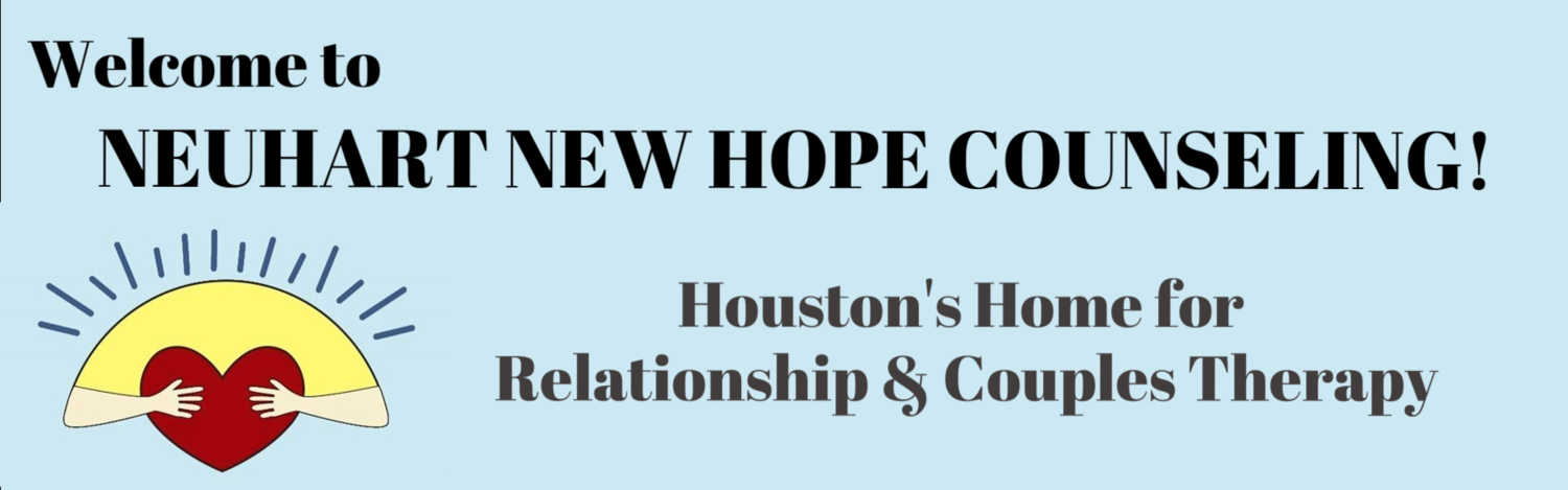 Neuhart New Hope Counseling