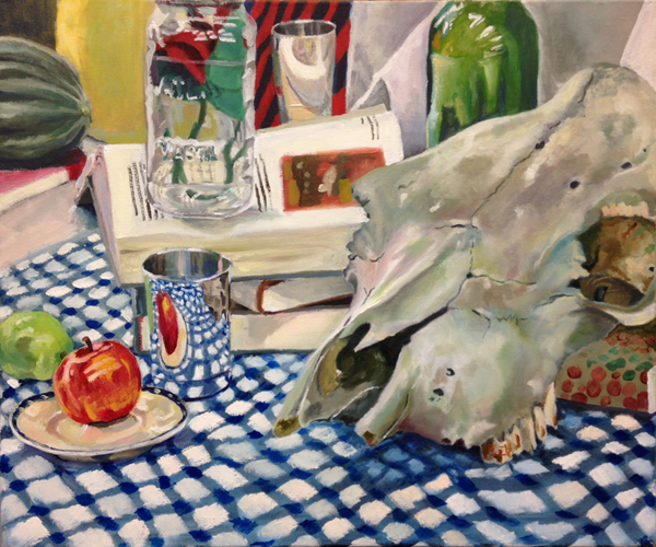 Still Life With Cow (2013)