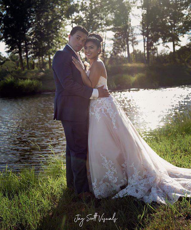 Jersey Wedding