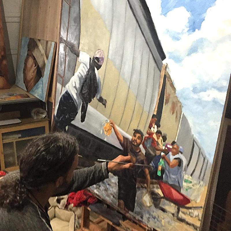 Painting Antonio_La Bestia.jpg