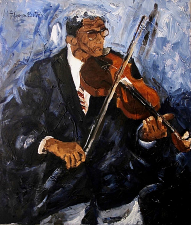 """""""El Violinista"""""""