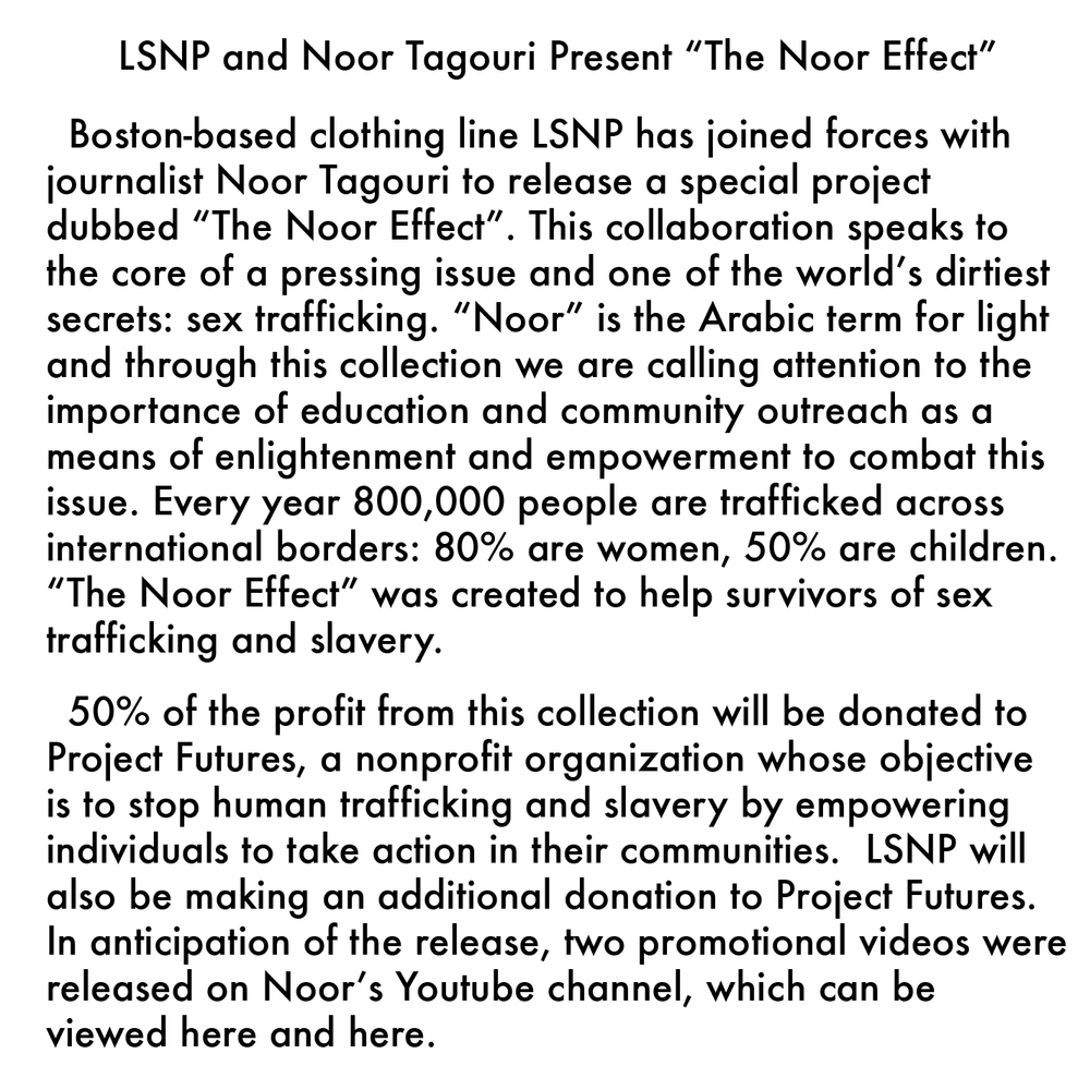 The Noor Effect
