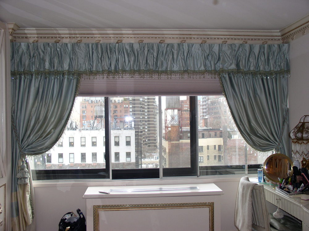 pinch pleated valance and drapes.JPG
