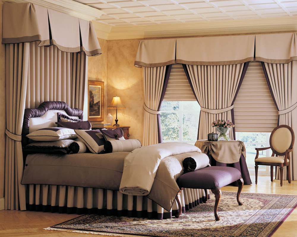 interior-furniture-beautiful-and-wonderful-window-treatment-ideas-with-cream-color-combine-window-blind-also-purple-leather-bed-bench-awesome-window-treatment-ideas.jpg