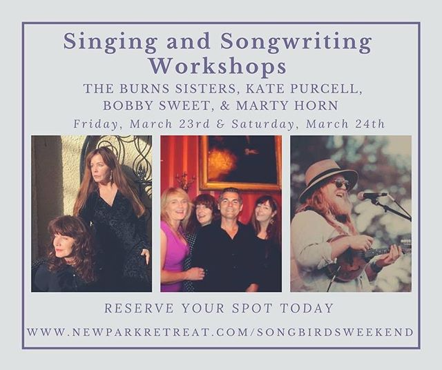 We are looking forward to a weekend of amazing folk music, workshops, and fun fun fun!!! Reserve your tickets ASAP👍🎶#OrganicFolk #songwriting #ithaca #fingerlakes #workshops #folkmusic #folk