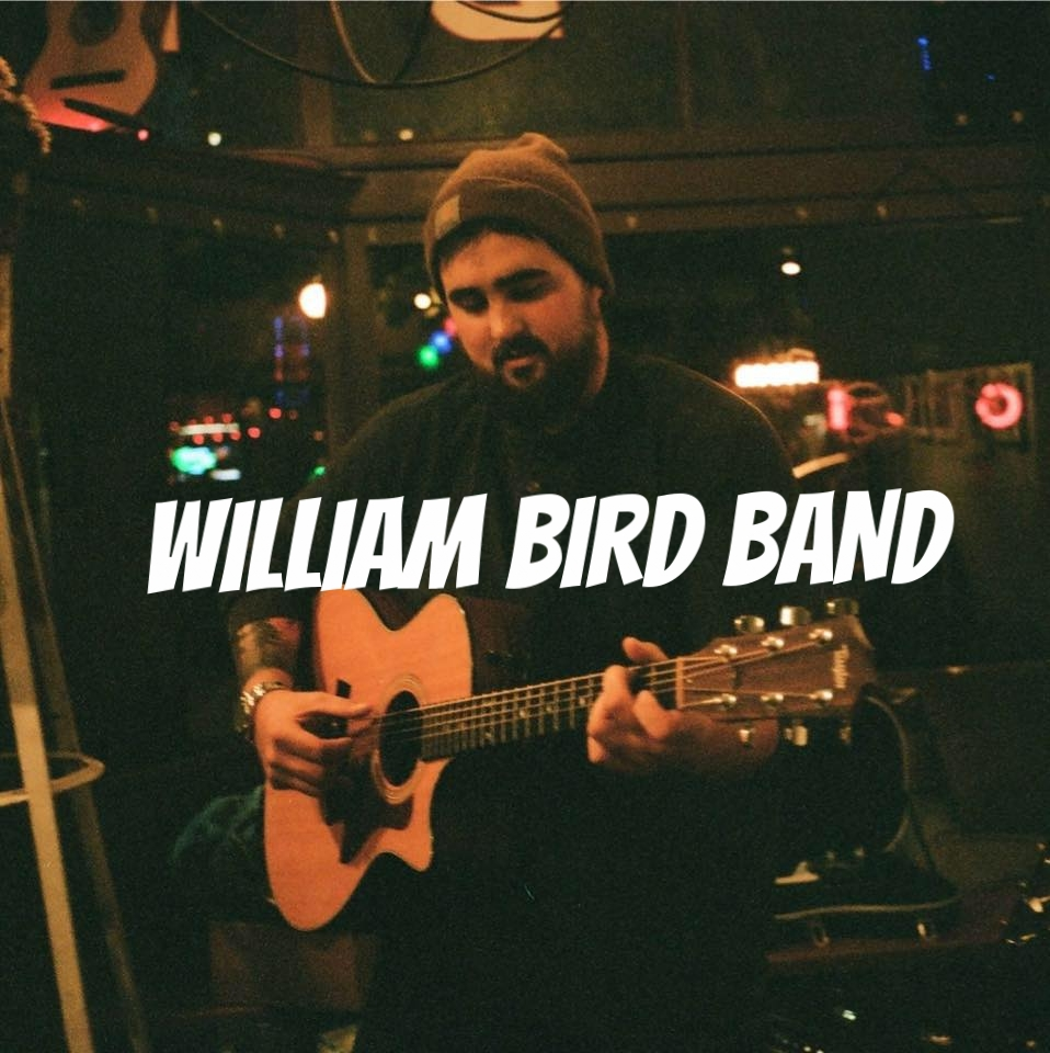 William Bird