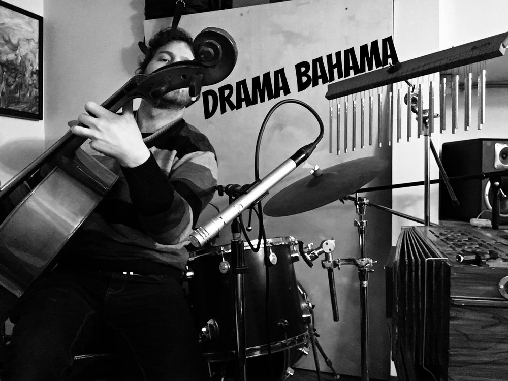 Drama Bahama