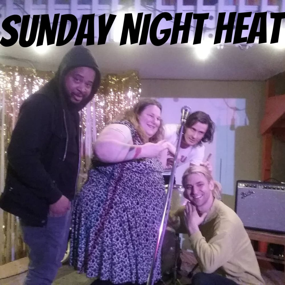 Sunday Night Heat