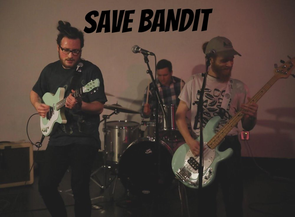 Save Bandit