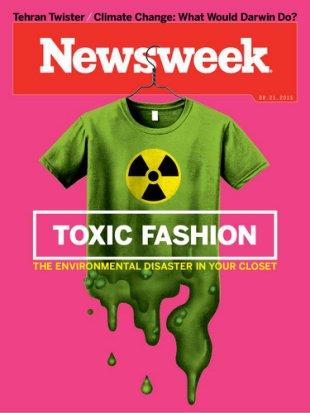 Source: Newsweek