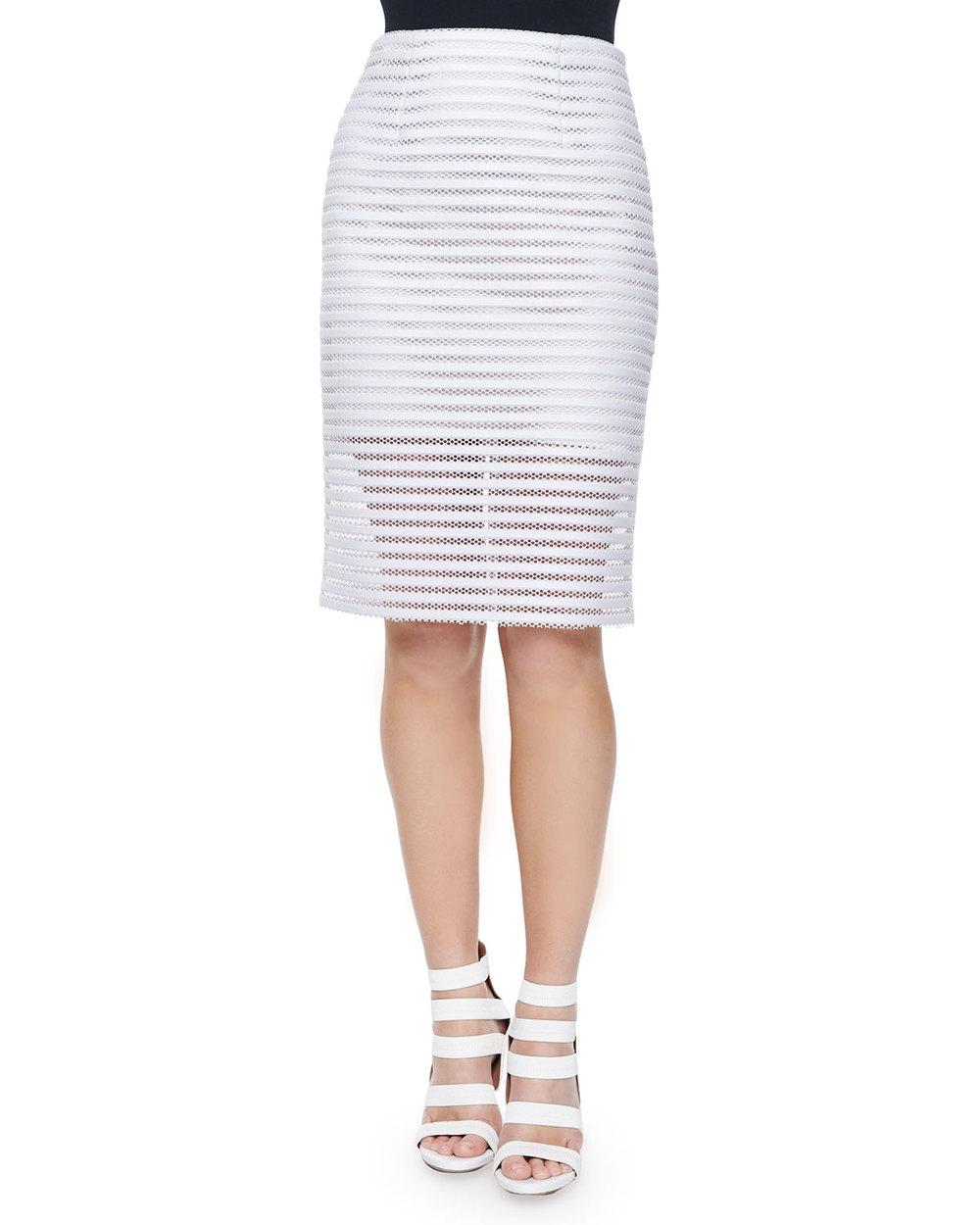 nanette lepore breezy mesh skirt.jpg