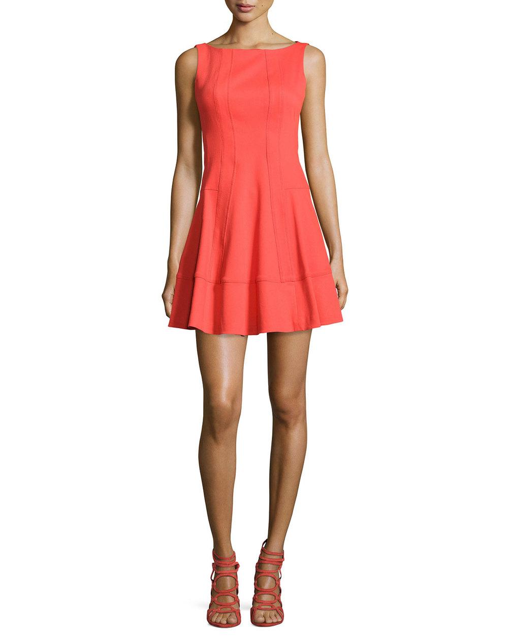 nanette lepore pink dress rowandrue.jpg
