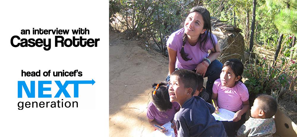 Source:  U.S. Fund for UNICEF