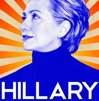 Did you know much of Hillary's campaign gear is organic and/or made in America? Read about it on the site!
