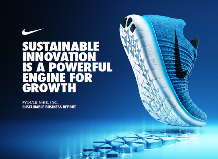 "nike csr challenge essay Can global brands create just supply chains from ""we hope apple will heed to its corporate social responsibility the challenge."