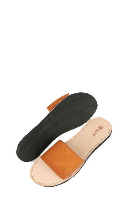 Anne Sandal by Deux Mains