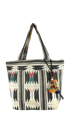 Lalita Beach Bag by Catrinka
